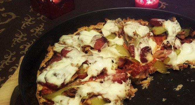 W ramach eksperymentu dietetycznego zrobiłam ostatnio pizzę na ziemniaczanym spodzie. Ma mniej kilokalorii niż tradycyjna, jest bezglutenowa i dobra dla wszystkich tych, którzy generalnie ograniczają ilość …