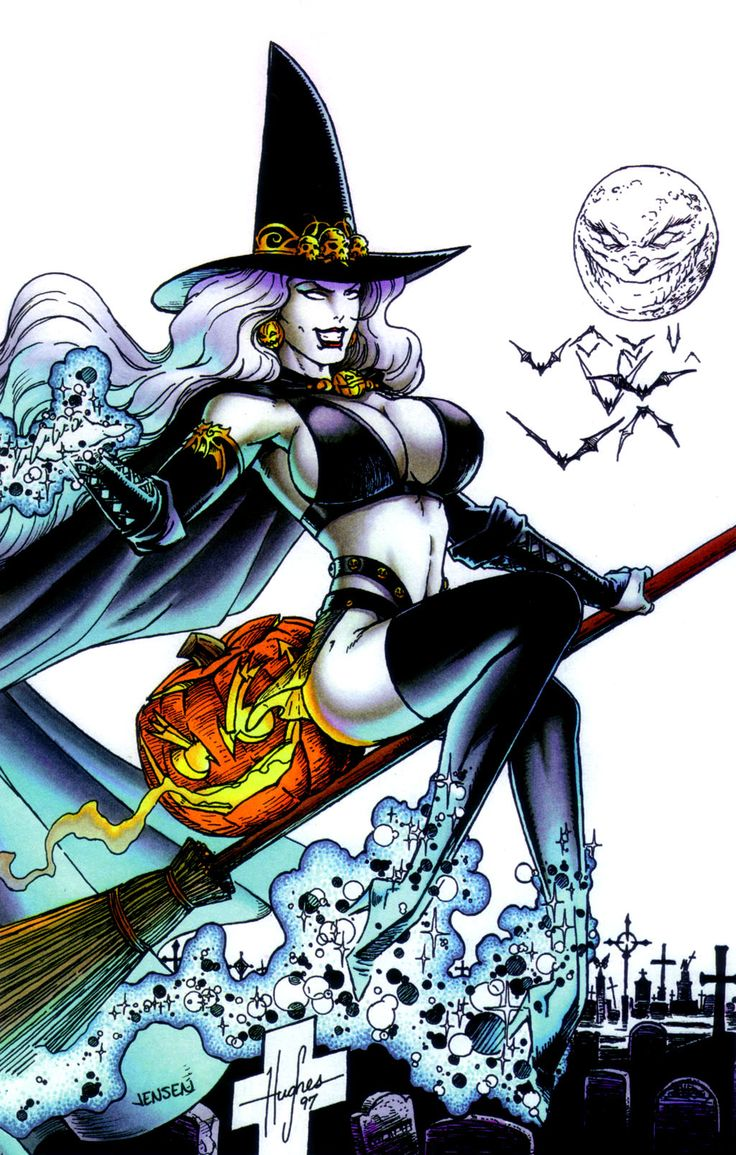 Lady Death Lady Death Pinterest