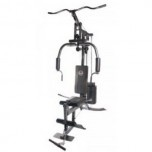 CAP Barbell FM-H1005 CAP Value Home Gym with 150lb Cement Weight Stack