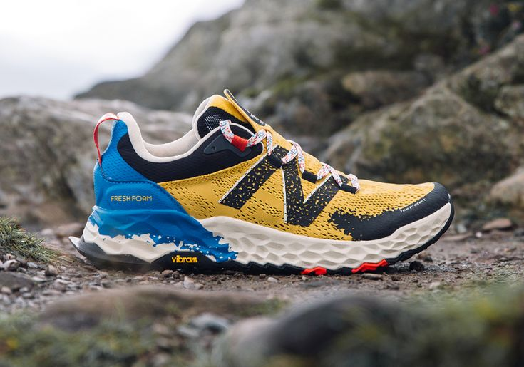 New Balance All Terrain 850AT Hierro v5 Release Date ...