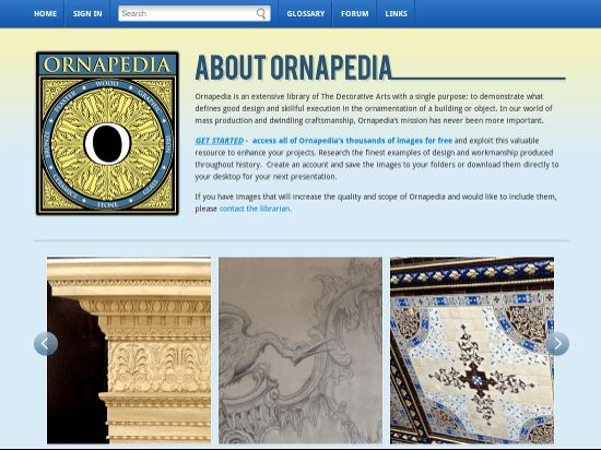 ORNAPEDIA - One of our happy and satisfied client.