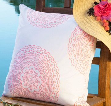 throw pillows for bed | Decorative Throws mediterranean bed pillows and pillowcases