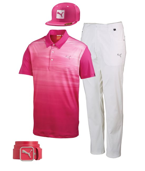 Masters Tournament 2014 Rickie Fowler - 2014 Masters Friday: Discount Golf World