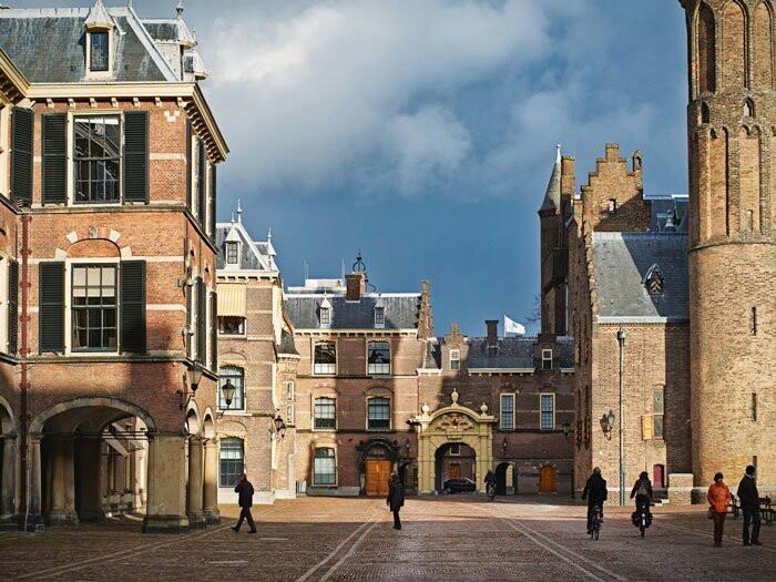 Binnenhof l Den Haag l The Hague l Dutch l The Netherlands