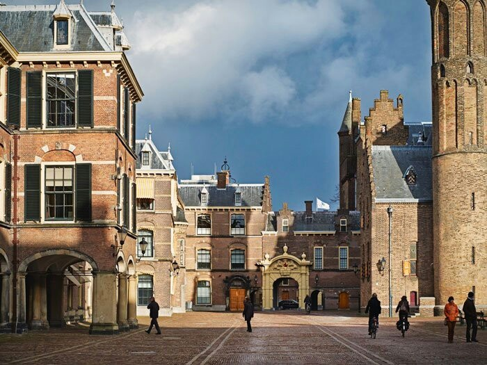 Binnenhof l Den Haag l The Hague l Dutch l The Netherlands