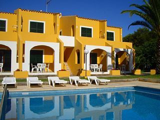 Costa Menorca, Son Xoriguer: Holiday apartment for rent. View 23 photos, book online with traveller protection with the manager - 3234058