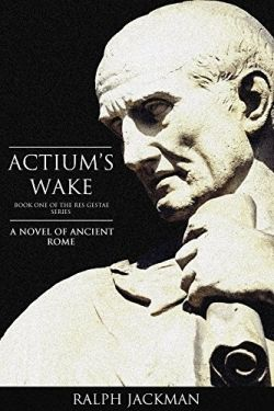 Actium's Wake (2014 Finalist-History) — IndieFab Awards - Read More: https://indiefab.forewordreviews.com/books/actiums-wake/?utm_source=pinterest&utm_medium=social&utm_campaign=