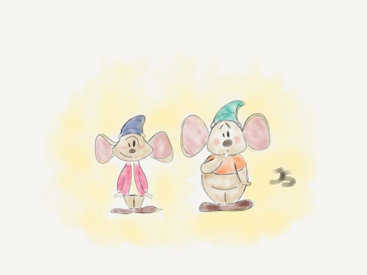 #sketch #drawing #mice
