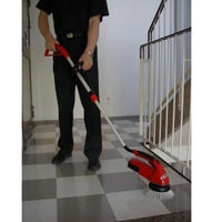 Cleanfix eenschijfsmachine Scrubby PE145 - Groveko Webshop