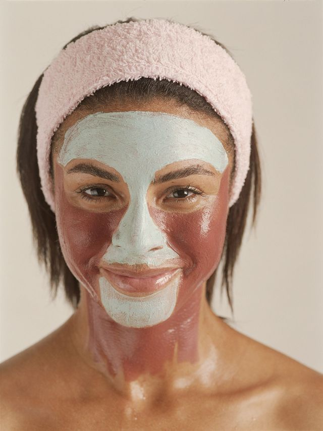 If an oily T-zone is something you deal with, follow our skin care advice for this problem area.