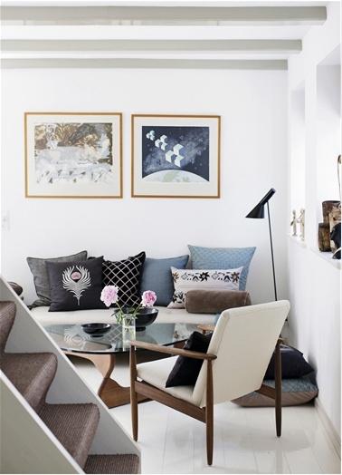 48 beste afbeeldingen over fifties interior jaren 50 for Jaren 60 interieur