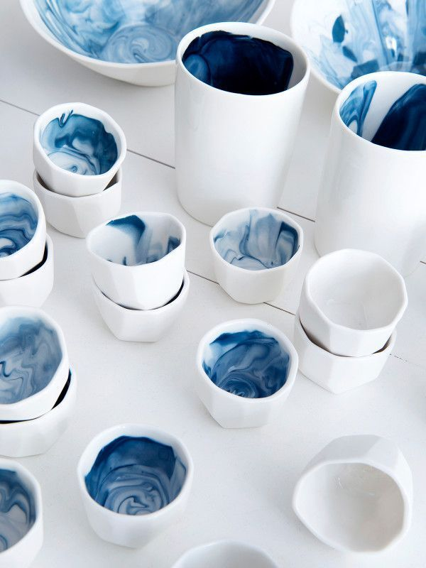 milly dent ceramics in showroom photo mindi cooke for the design files - Pottery Design Ideas