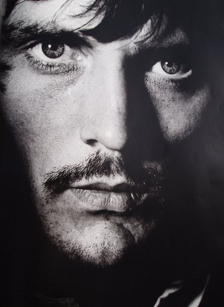 Portrait of Terence Stamp by Terence Donovan, 1967