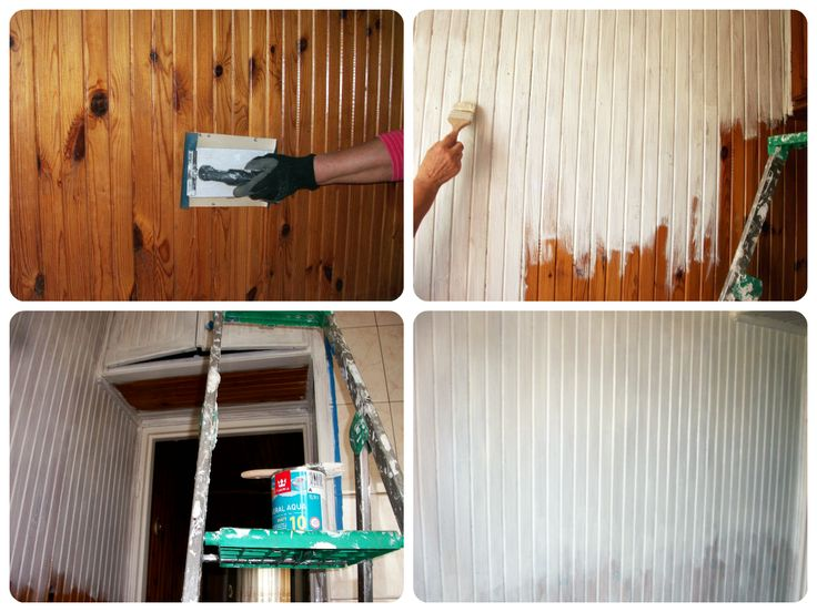 Malowanie boazerii, ścian i sufitu oraz wymiana dodatków to proste sposoby na metamorfozę kuchni. Instrukcję znajdziesz na blogu Tikkurila!