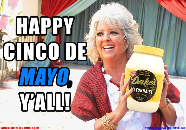 happy cinco de mayo | Happy Cinco De Mayo, Yall! [PIC]