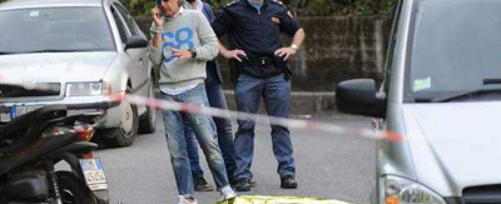 Salerno. Duplice omicidio a Fratte, lo strazio della figlia: «Papà, che ti hanno fatto?»