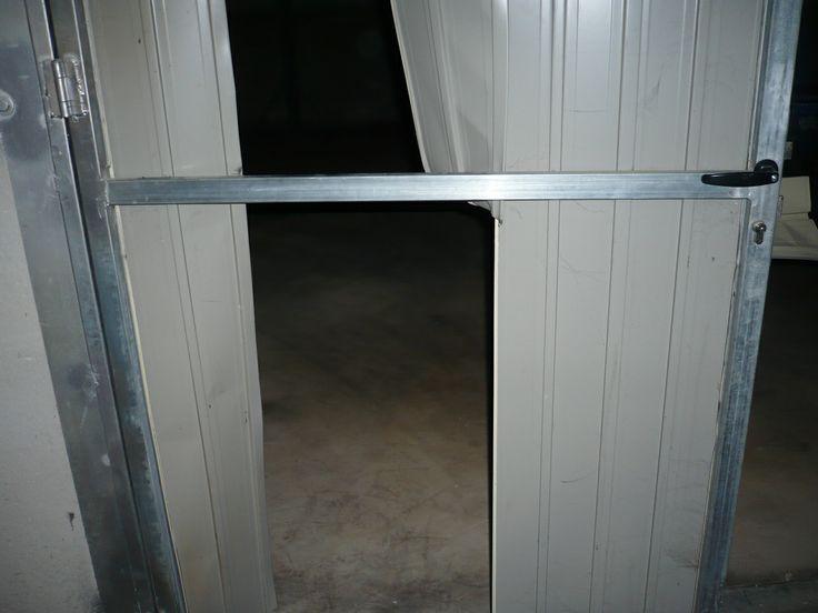 Puerta reventada  valenciacerrajeros.es