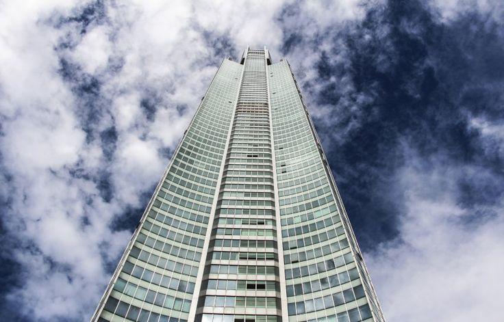 Der größte Wolkenkratzer in Ozeanien ist der Q1 Tower in Gold Coast,...