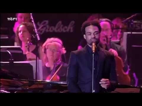 Robert Glasper & Metropole Orkest feat. Bilal - All Matter
