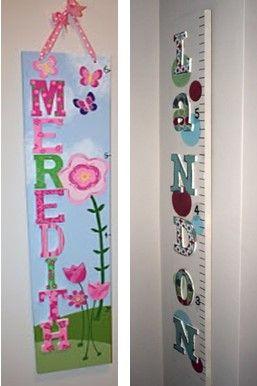 297 best creative fun diy nursery ideas images on for Creative nursery ideas