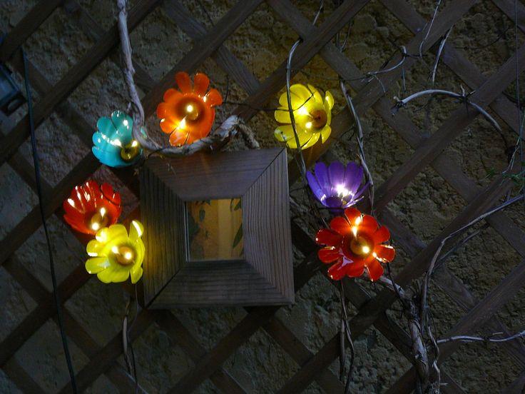 1000 ideas about guirlande solaire exterieur on pinterest for Guirlande solaire exterieur