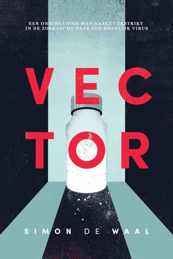 Simon de Waal - Vector