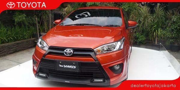 Mobil all new toyota yaris 2014 mulai bulan Maret akan mengaspal di Indonesia. Kini proses pemesanan bisa dilakukan di Auto2000 Jakarta - http://www.dealertoyotajakarta.com/all-new-toyota-yaris-2014/