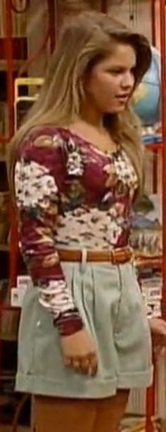 dj tanner outfits - Google Search                                                                                                                                                                                 More
