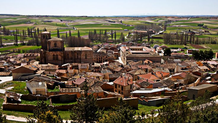Explore the small pueblos on a self-guided trip, Rioja and Ribera Cycling
