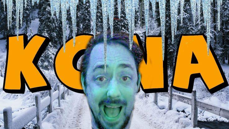 100% CANADIAN!   Kona