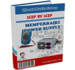 Ebook Panduan Memperbaiki Power Supply