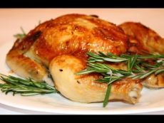 Как правильно приготовить вкуснейшую курицу в духовке