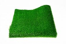 Искусственный газон, высота ворса 20 мм, в рулонах шириной 4 метра и длиной 25 метров, арт. E3-1120