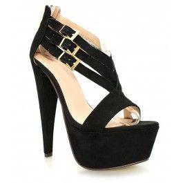 innovative design 4f978 03f6e Abbigliamento di moda, i vostri sogni: Alexoo sandali