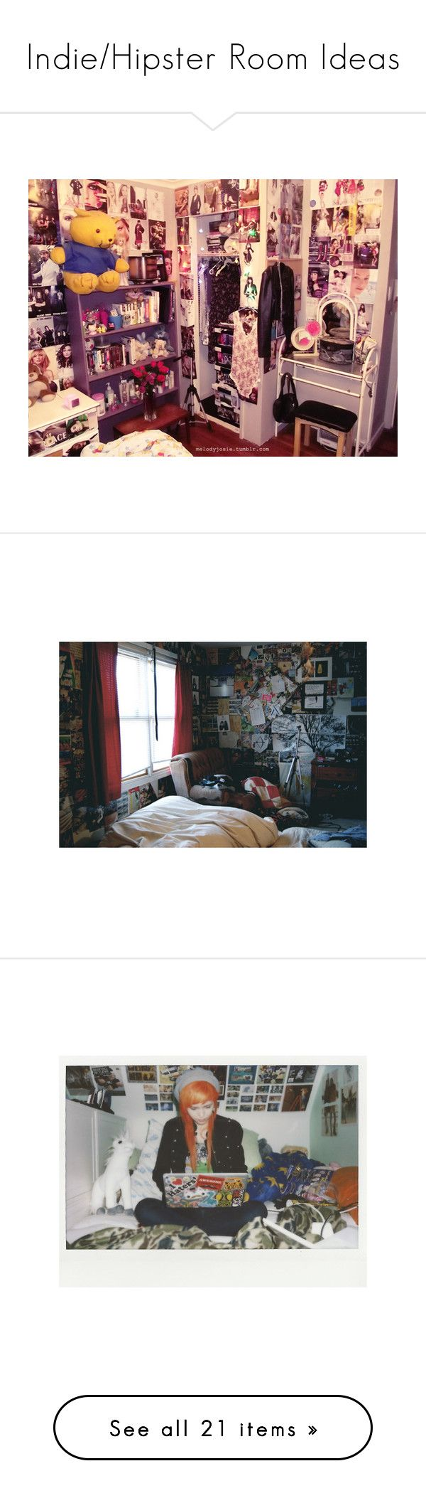 17 Best Ideas About Indie Hipster Room On Pinterest