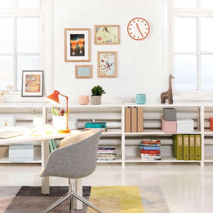 Study - shelf by Lundia