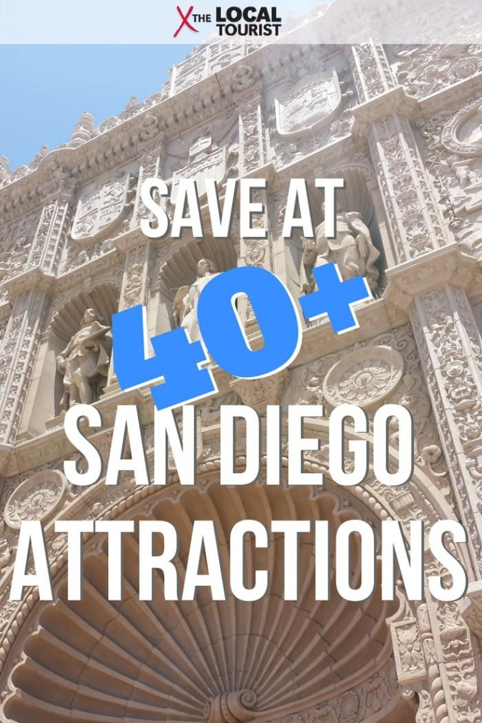 There are so manythings to do in San Diego!With theGo San Diego Cardyou pay one price and receive admission to more than 40 San Diego attractions. Included in this list are the San Diego Zoo, the USS Midway Museum, Belmont Park, and the San Diego Air