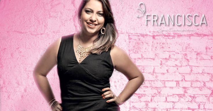 nice Qual o significado do nome Francisca Joias?