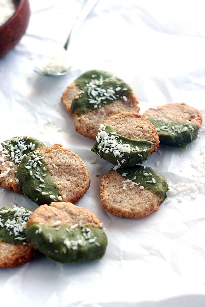 ... Coconut Lime Shortbread | Recipe | Gluten, Coconut and Gluten free