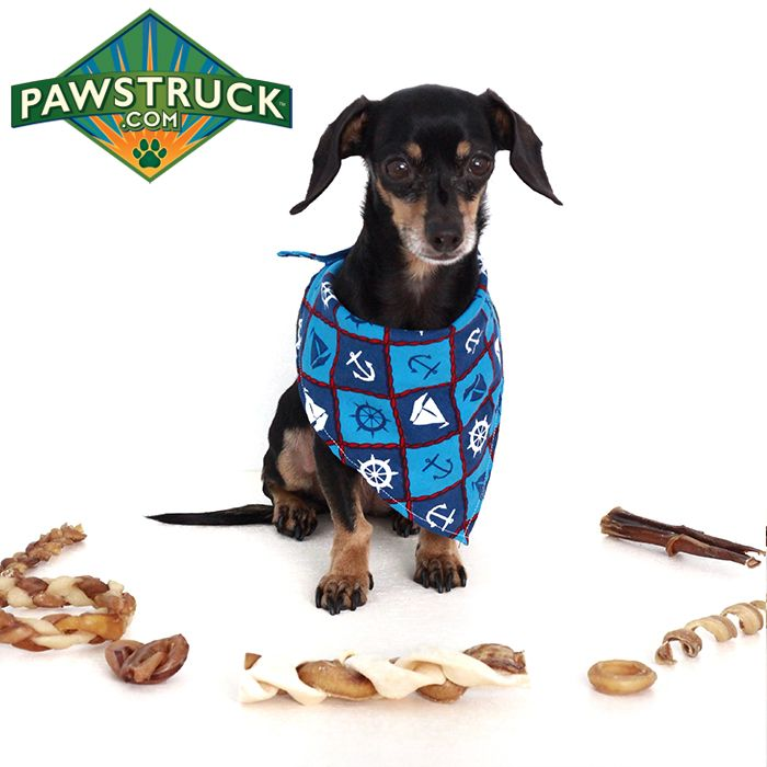 Click-through to see all of our Bully Stick products!