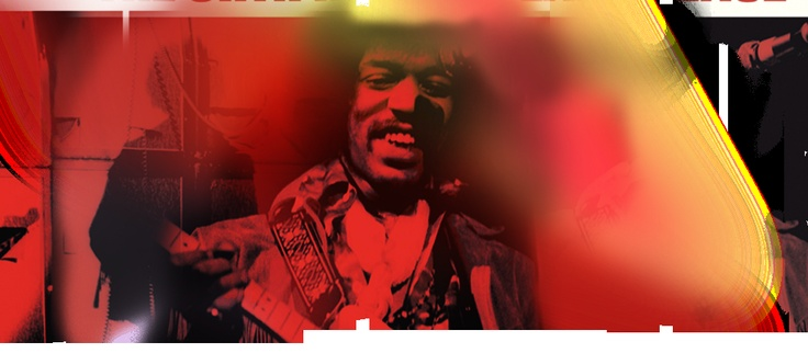 Jimi Hendrix Biography | The Official Jimi Hendrix Site