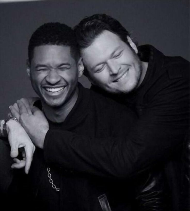 Usher & Blake