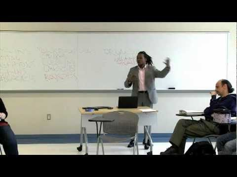 Community Organizing Skills -- Engagement 101: How to Agitate - YouTube
