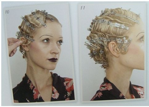 Les 25 Meilleures Id Es Concernant Cheveux Ondulations Crant Es Sur Pinterest Ondulations