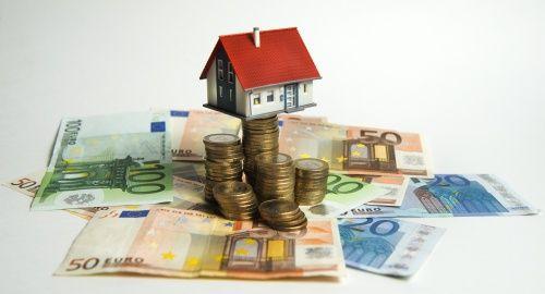 Sprzedaż nieruchomości znowu w górę