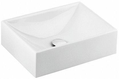 3664Quattro umywalka 50 cm stawiana na blat bez otworu bez przelewujpg