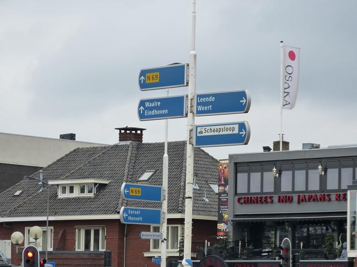 Valkenswaard - Nederland