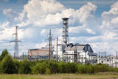Černobyl - do epicentra jaderné katastrofy