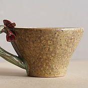 Магазин мастера Наталья Морозова: кружки и чашки, сервизы, чайные пары, вазы, тарелки, персональные подарки
