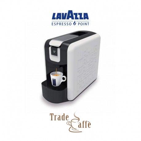EP Mini. Una piccola grande soluzione per una perfetta pausa caffè. Lavazza Espresso Point.